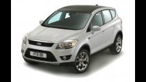 La nuova Ford Kuga