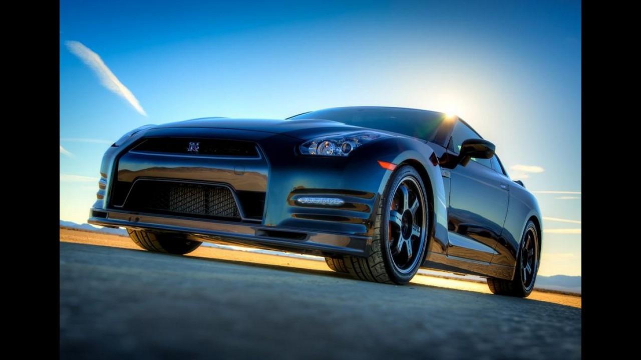 Nissan GT-R Nismo vai acelerar de 0 a 96 km/h em incríveis 2,0 segundos