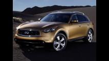 Daimler planeja parceria com Infiniti para fábrica no México