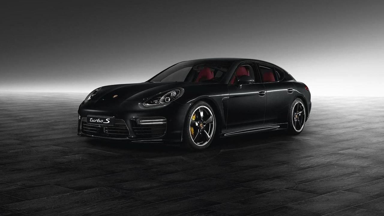 Panamera Turbo S by Porsche Exclusive