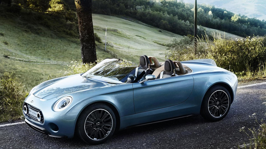 MINI will reportedly launch five new models by 2020