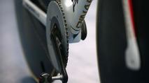 Pinarello & Jaguar Co-Engineer UCI Hour Record Bolide HR Bike