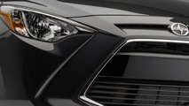 2016 Scion iM hatchback and iA sedan teased
