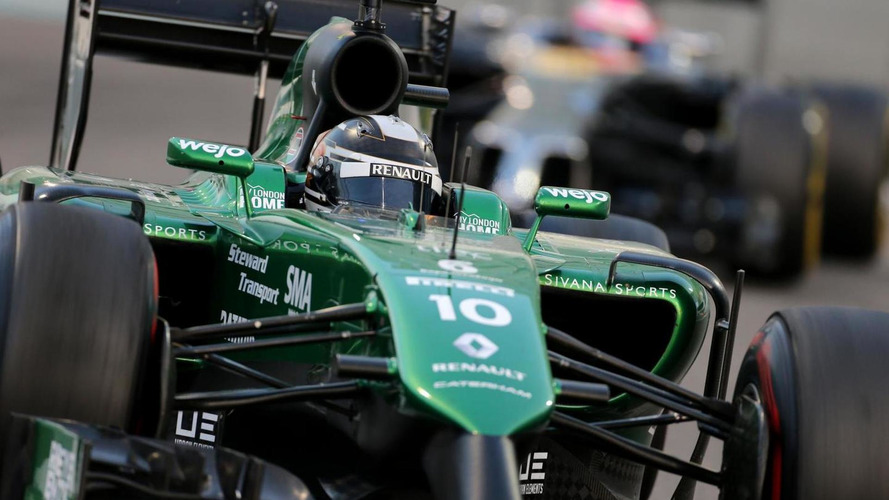 Kobayashi to test 'Super Formula' in Japan
