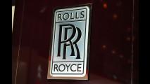 Rolls-Royce al Salone di Ginevra 2009