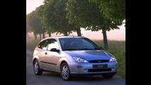 Ford Focus prima serie