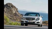 Mercedes E 350 BlueTEC 9G-Tronic