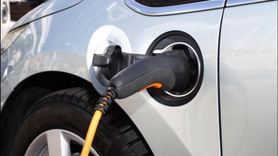 L'auto elettrica si venderà se costerà meno di 15.000 euro