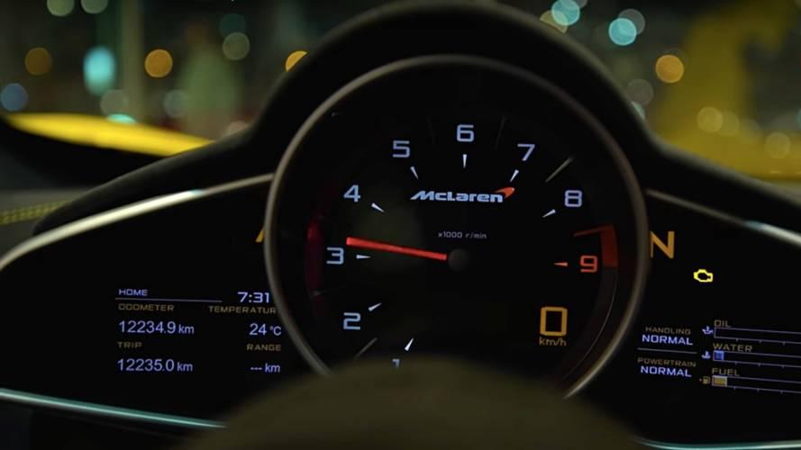 Dubai'de 45 Milyon Dolar Değerinde Otomobil İçeren Galeri