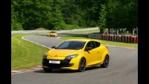 Renault divulga preços e novas fotos do Mégane RS 2010 - Veja em alta resolução