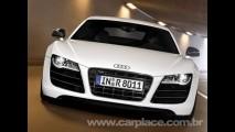 Audi convoca donos do superesportivo R8 no Brasil para carreata milionária