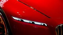 Vision Mercedes-Maybach 6 Konsepti: Canlı