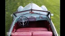 ICON Derelict Buick Super Convertible