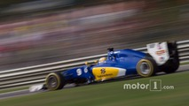 Marcus Ericsson, Sauber C35
