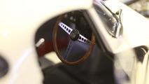 Amalgam Jaguar E-Type - Paris Motor Show