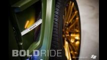 SR Auto Group Brabus Mercedes-Benz G63 AMG