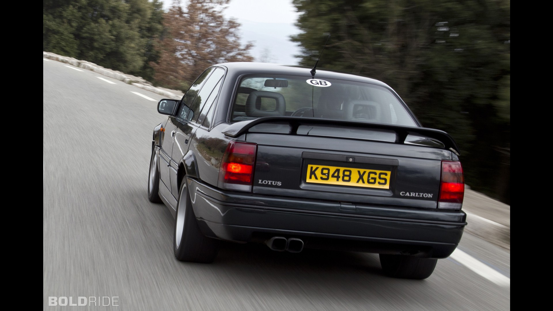 lotus-carlton Breathtaking Lotus Carlton for Sale Uk Cars Trend