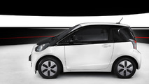 2013 Toyota eQ / iQ EV 24.9.2012