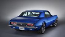 Chevrolet Performance 1967 Camaro Hot Wheels