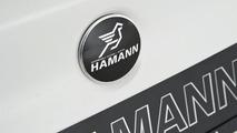 Hamann M5 F10 widebody 05.03.2012