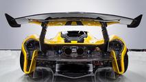 McLaren P1 GTR for sale at Lysdahl Simonsen