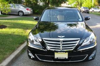 Your Ride: 2012 Hyundai Genesis R-Spec