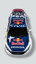 2016 Olsbergs MSE Honda Civic Coupe