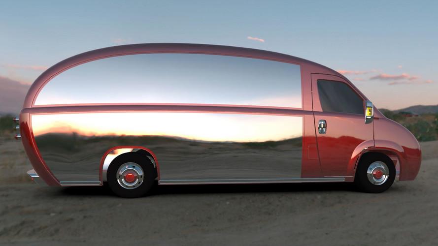 Fiat Cars Models >> Meet The Spanish Coachbuilder Making The Weirdest PT Cruisers