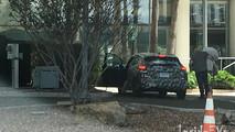Nissan Leaf yeni casus fotoğrafları
