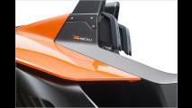 Erste Bilder vom X-Bow