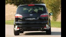 Getunt: Ford Sport-Max