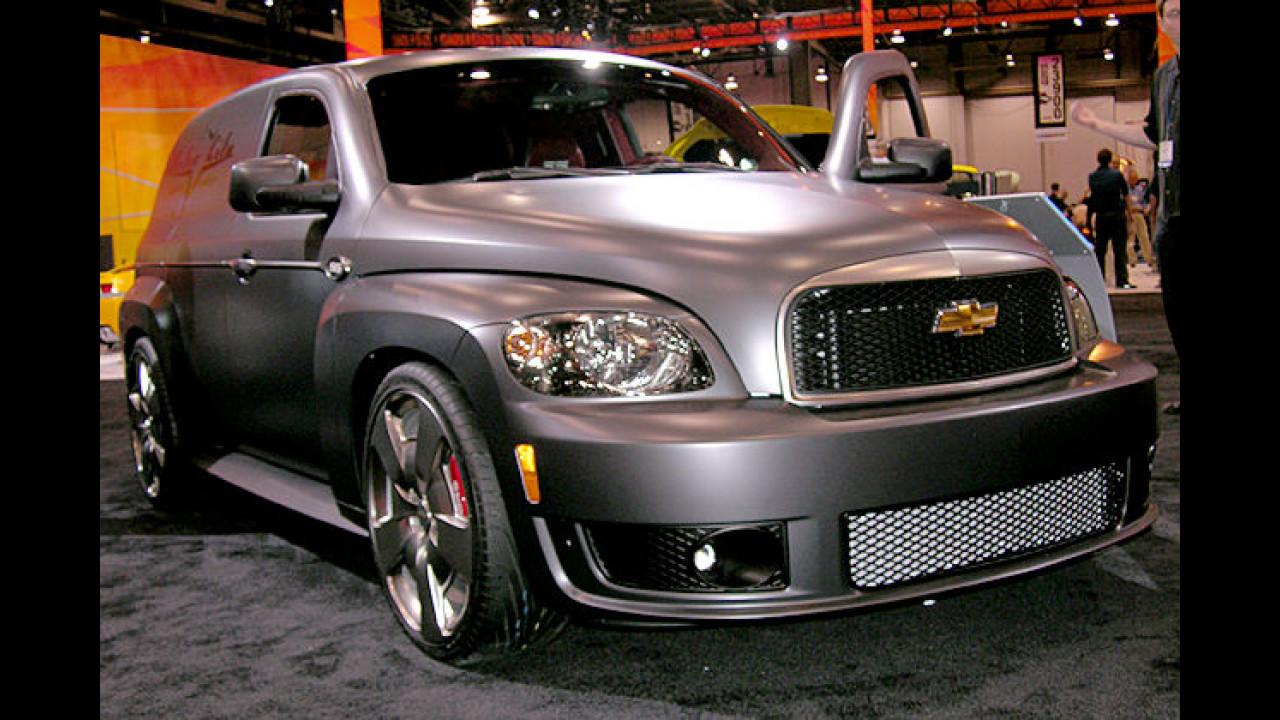 Chevrolet HHR Panel SS