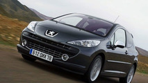 Peugeot 207 CC & 207 Gti (RC) World Debuts