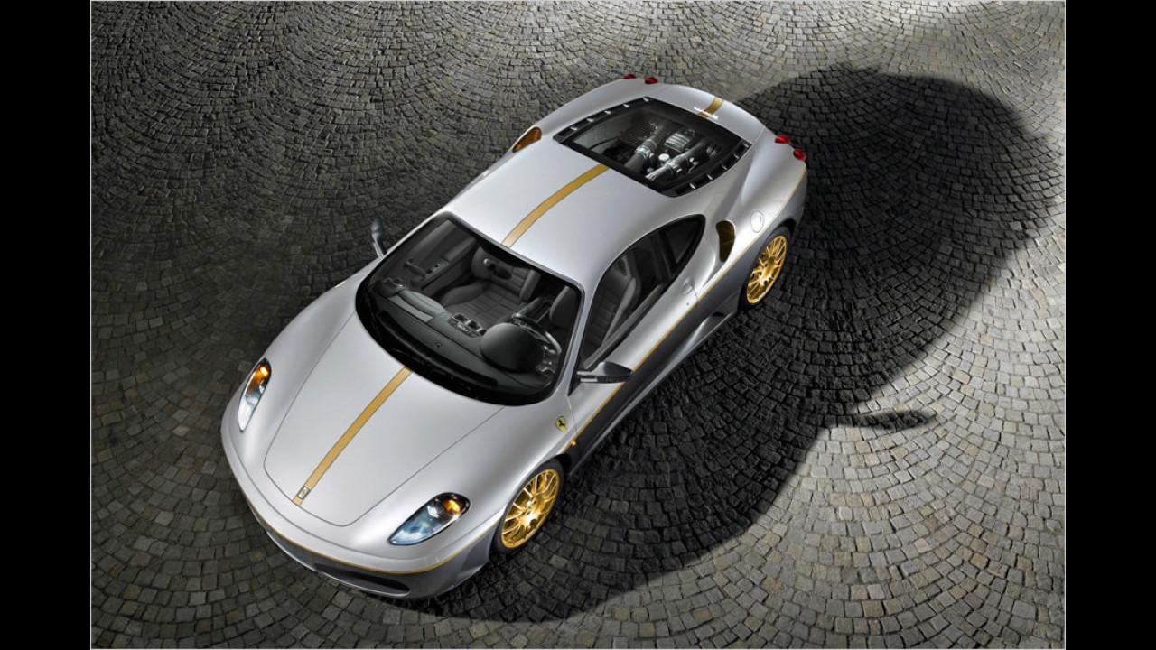 Ferrari 430: Ferrari ki Sawaari (2012)