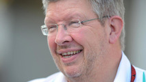 Ross Brawn 21.09.2013 Singapore Grand Prix