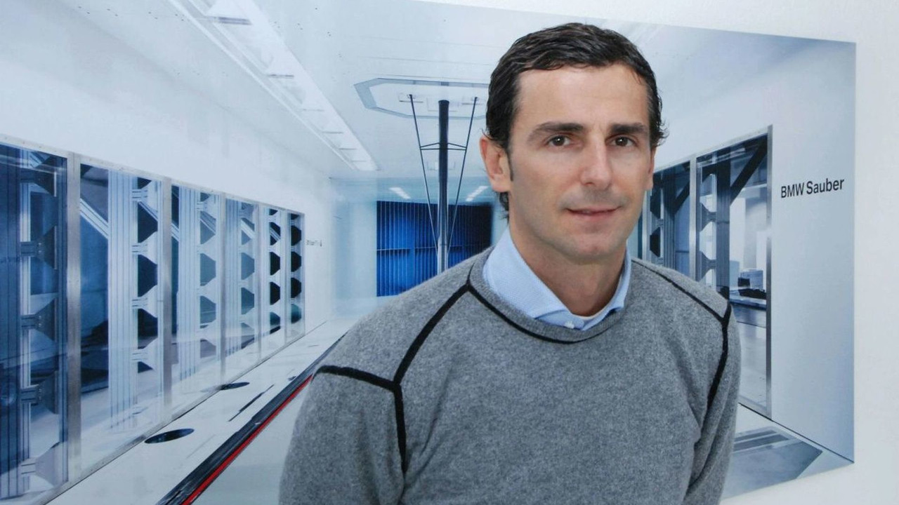 Pedro de la Rosa (ESP), Sauber headquarters, Switzerland, 19.01.2010
