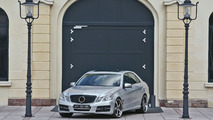 ATT Styling Kit for 2010 Mercedes E-Class Sedan