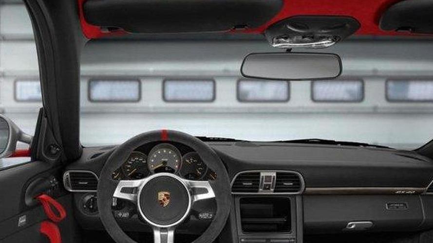 Porsche 911 GT3 RS 4.0 sets new braking record - Sport Auto [video]
