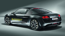 Audi R8 e-tron production version 10.11.2010