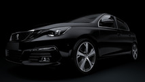 Nuevo Peugeot 308 2017 (Restyling)