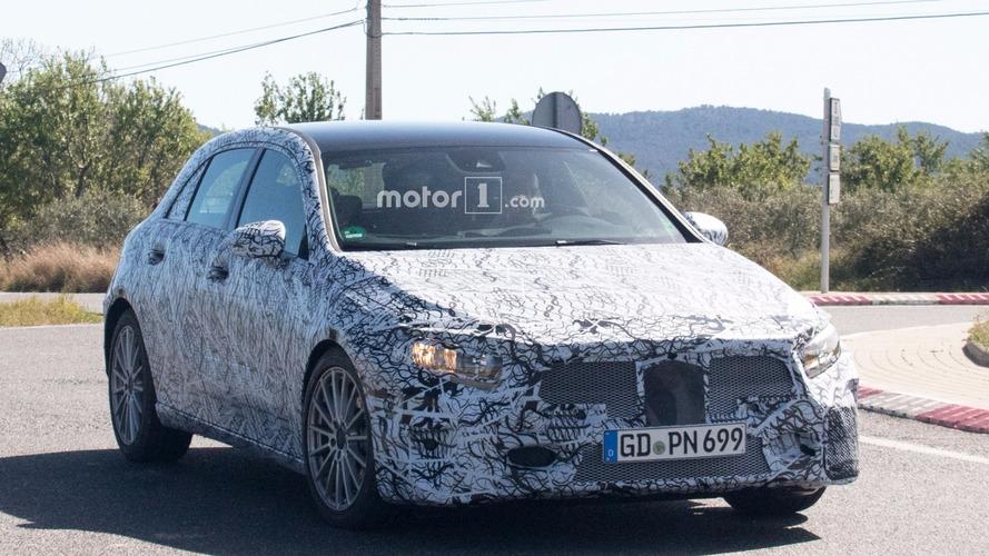 Mercedes AMG confirma novos modelos abaixo do A45