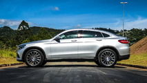 Mercedes-Benz GLC 250 Coupe 2017