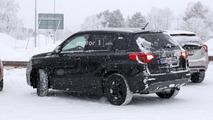 2018 Suzuki Vitara Casus Fotoğrafları