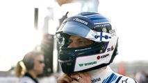 Williams teria prometido liberar Bottas após veto à Ferrari