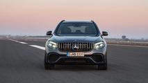 Mercedes-AMG GLC 63 2017