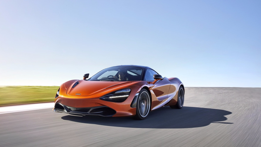 McLaren Automotive bientôt en bourse ?