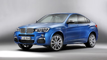 BMW M2, X4 M40i with world premieres in Detroit (92 photos)