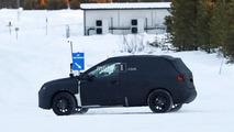 SEAT Arona 2017 fotos espía