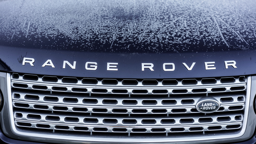 Land Rover songe à un rival du Bentayga