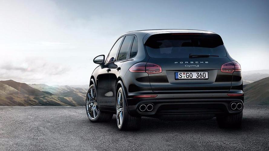 Porsche soupçonné de truquer les émissions en particules nocives